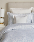 Love Story Blue by CD Bedding of CA