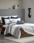 Mila by Ink & Ivy Bedding