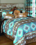 Mesa Daybreak by Carstens Lodge Bedding
