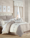 Water's Edge Natural by Royal Court Bedding