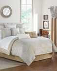 Martiana by Waterford Luxury Bedding