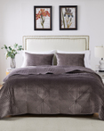 Riviera Gray by Greenland Home Fashions