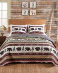 Yosemite by Greenland Home Fashions