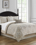 Morovan by Waterford Luxury Bedding
