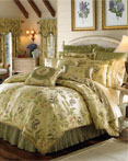 Iris by Croscill Home Fashions