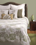 Trinidad ''AA'' by Rizzy Home Bedding