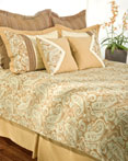 Charelston ''AA'' by Rizzy Home Bedding