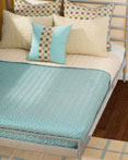 Wave ''AA''by Rizzy Home Bedding