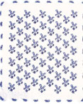 Blue Bonnets by Patchmagic Quilts