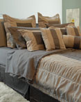 Italian Luxury Linen Elegant by Seasontex