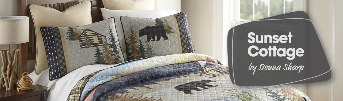 J Queen Bedding on Sale